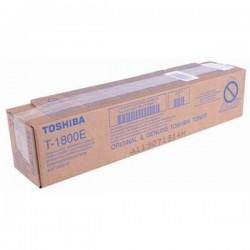 Toshiba oryginalny toner T1800E, black, 5000s, 6AJ00000085, Toshiba estudio 18