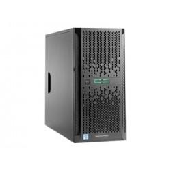 HPE ProLiant ML150 Gen9 4LFF NHP Tower E52609v4 1x8GB B140i DVDRW 1GbE 2Port 550W NHP 311