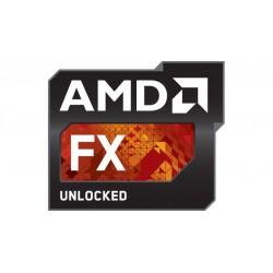 AMD X4 FX4350 AM3+ 125W 4,3GHz 8MB FD4350FRHKBOX