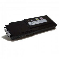 Dell oryginalny toner 59311115, black, 7000s, 9F7XK, high capacity, Dell C3760n, C3760dn, C3765dnf