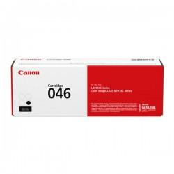 Canon oryginalny toner 046BK, black, 2200s, 1250C002, Canon LBP654Cx, 653Cdw, MFP735Cx, 634Cdw, 632Cdw