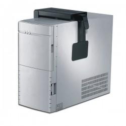 NewStar CPUD100BLACK UCHWYT NA PC PODWIESZANY