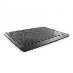 4world Podstawka chłodząca do notebooka 14, 1x140mm