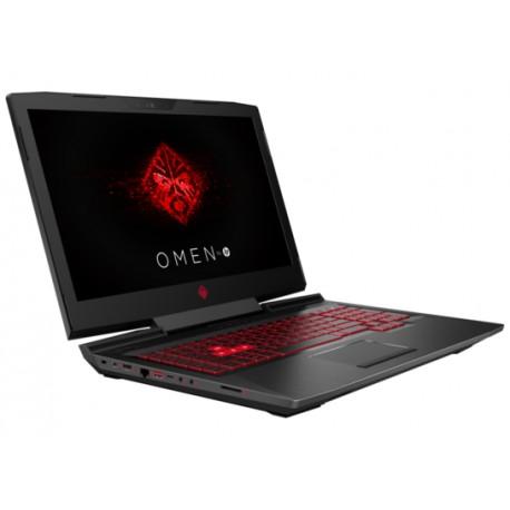 "HP Laptop Omen 17"" i5-7300HQ/8GB/1TB (1WB34EA)"