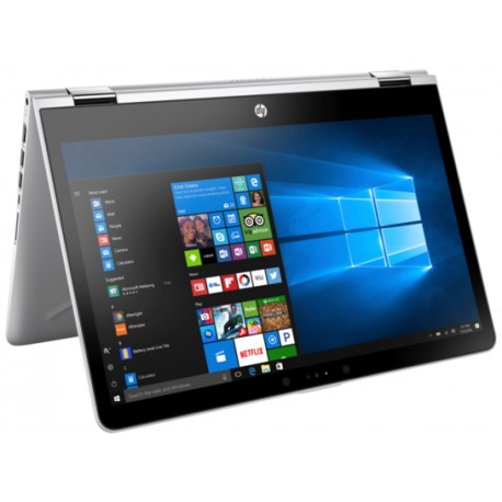 "HP Laptop Pavilion x360 14"" i5-7200U/8GB/1TB (2LD52EA)"