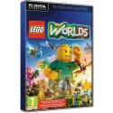 Cenega Gra Lego Worlds PC PL
