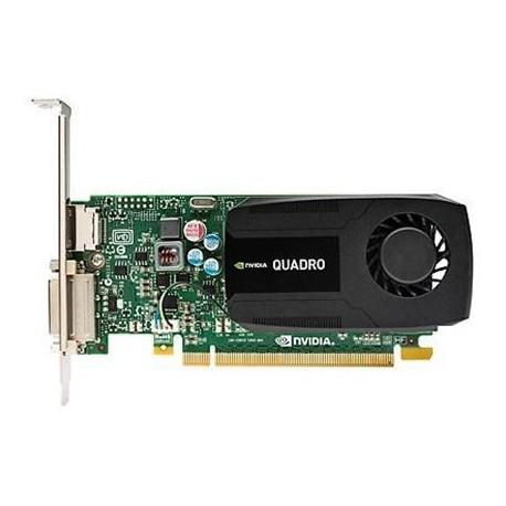 HP Inc. NVIDIA Quadro P600 2GB Kit 1ME42AA