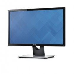 "Dell Monitor E2216H 21.5"" Black EUR 3Yr"