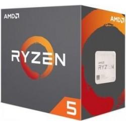 AMD Ryzen 5 1600 3,6GH AM4 YD1600BBAEBOX