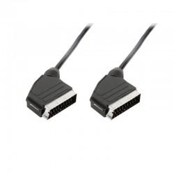 LogiLink Kabel audio|video typu Scart, 1.5m
