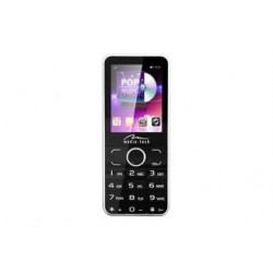 MediaTech 2PHONE TELEFON GSM NA 2 KARTY SIM MT857T