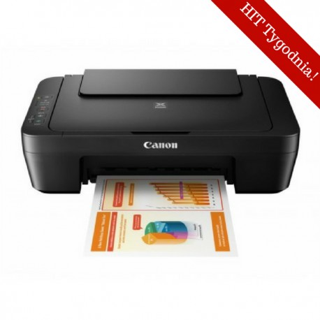 CANON Pixma MG2555S black A4 MFP 4800x600dpi print scan copy USB