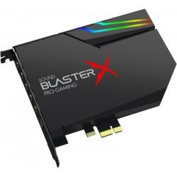 Creative Labs Sound BlasterX AE5 karta dzwiękowa