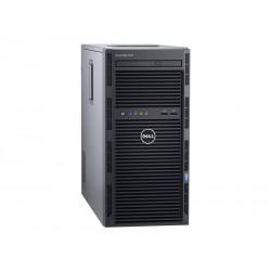 Dell Serwer PE T130|Chassis 4 x 3.5|Xeon E31220 v6