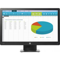 HP Inc. 20 Pro P203  Display X7R53AA