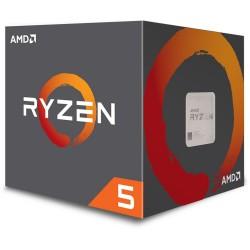 AMD Ryzen 5 1400 3,2GH AM4 YD1400BBAEBOX