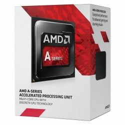 AMD AMD A4 7300 FM2  65W 3,8GHz     AD7300OKHLBOX