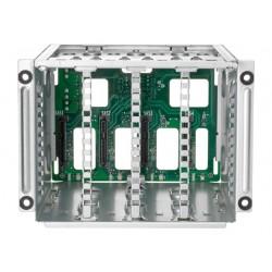 HPE ML110 Gen9 4LFF Hot Plug Drv Cage Kit