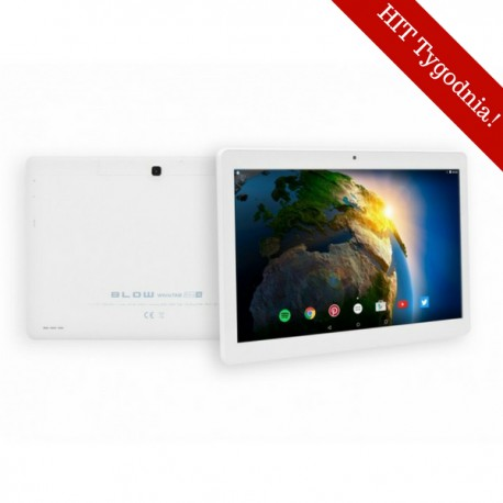 BLOW WhiteTAB 10.4HD 3G