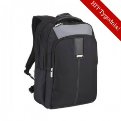 Targus Transit Backpack Plecak 1516 Black|Grey