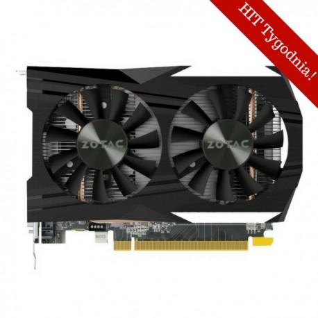 Zotac Karta grafiki GeForce GTX 1050 2GB DDR5 OC
