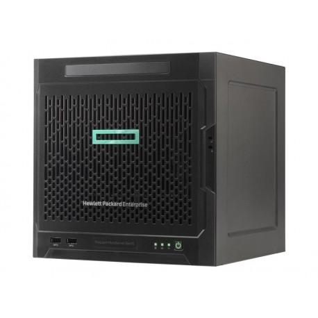 HEWLETT PACKARD ENTERPRISE Serwer HPE MicroSvr Gen10 X3216 Entry EU Svr
