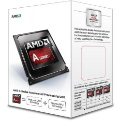 AMD A4 6320 FM2  65W 3,8GHz     AD6320OKHLBOX