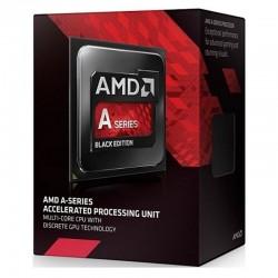 AMD Procesor A6 7470K 4GHz DualCore R5 Blck