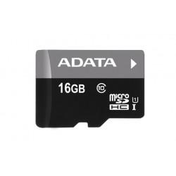 Adata microSD Premier 16GB UHS1|class10