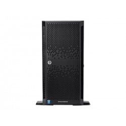 HPE ProLiant ML350 Gen9 SFF HP Tower E52609v4 1x8GB P440ar+2GB DVDRW 1Gb 4port 1x500W Hot Plug 333