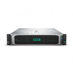 Hewlett Packard Enterprise DL380 Gen10 4110 1P Svr GO 875671425