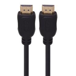 TB Kabel HDMI 1.4 pozłacany 1m.