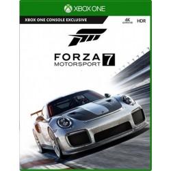 Microsoft Forza Motorsport 7 Xbox One GYK00023