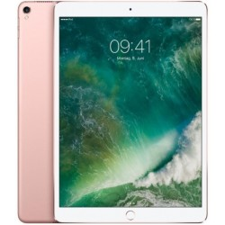 Apple iPad Pro 10.5 WiFi 256GB  Rose Gold