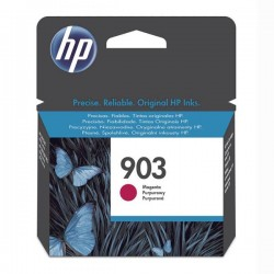 HP oryginalny ink T6L91AE#301, HP 903, magenta, blistr, 315s, 4ml, HP Officejet 6954,6962Officejet Pro 6960