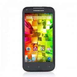 MODECOM Smartfon XINO Z46 X4+  BLACK