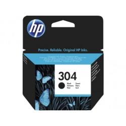 HP Wkład atramentowy Ink 304 Black