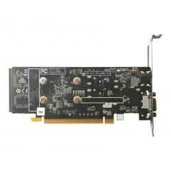 Zotac Karta grafiki GeForce GT 1030 2GB GDDR5 LP