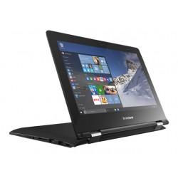 LENOVO Yoga 30011IBR N3050 11inch 2GB 32GB EMMC Intel HD Graphics W10H Black