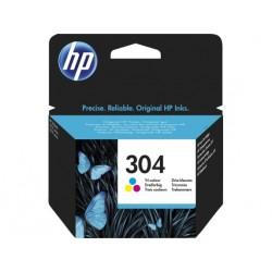 HP Wkład atramentowy Ink|304 Tricolor