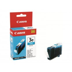 Canon Atrament Tusz| BJC600 BCI3 Cyan 300str