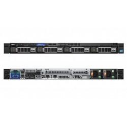 Dell *R430 E52620v4 8GB H730P 1x300GB DVDRW 3Y