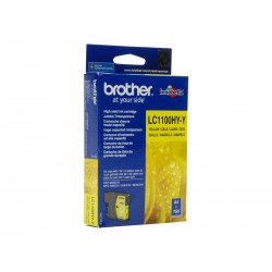 Brother Atrament Tusz| DCP185C Yellow 325sr