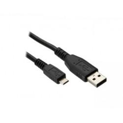Slink SL62A Kabel Micro USB 80cm Black