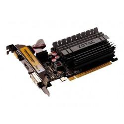 Zotac Karta grafiki GeForce GT 730 2GB ZONE Edition
