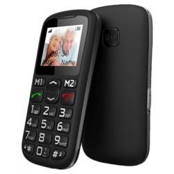 OVERMAX TELEFON VERTIS 1820 DLA SENIORA, 1,77 CALA, ETUI