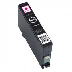 Dell oryginalny ink 59211814, J56GD, magenta, 700s, extra duża pojemność, Dell V525W, V725W
