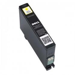 Dell oryginalny ink 59211815, PT22F, yellow, 700s, extra duża pojemność, Dell V525W, V725W