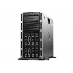Dell #Dell T430 E52620v4 8GB 300GB H730P DVDRW 1Y