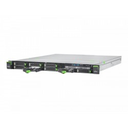 Fujitsu RX1330M3 E31225v6 1x8GB 2x2TB BC 2x450W DVDRW 1YOS